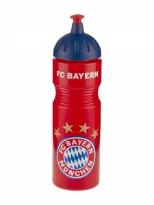 FC Bayern MünchenTrinkflasche